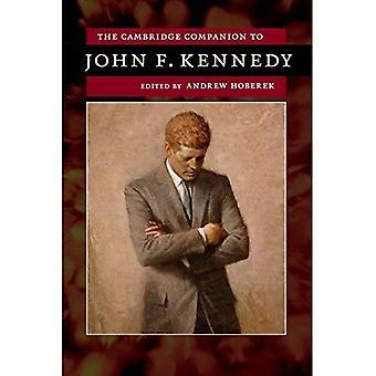 Cambridge følgesvend til John F. Kennedy (Cambridge ledsagere til amerikanske undersøgelser)
