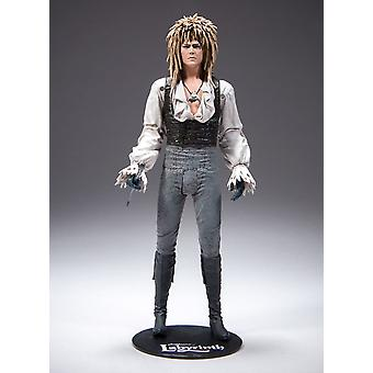 Jareth Magic Dance Edition Poseable Figure from Labyrinth