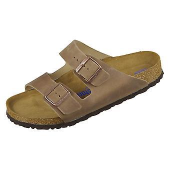 Birkenstock Arizona Tabacco 552811 universal summer women shoes