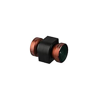 Olloclip 4-In-1 Quick-Connect Lens Solution for iPhone 4/4s - Red / Black