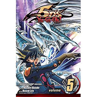YU-GI-OH 5DS GN VOL 05 (C: 1-0-0)