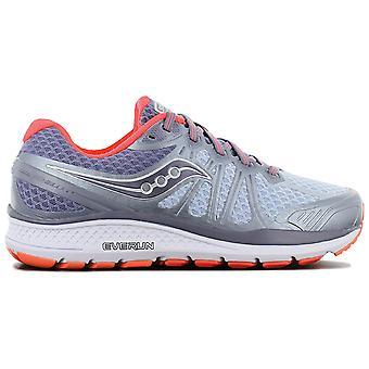 Saucony Echelon 6 S10384-4 Women's Running Shoes Blue Sneaker Sports Shoes