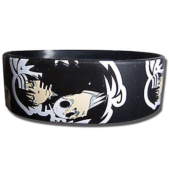 Armband - Soul Eater - New Death the Kid Anime Gifts Toys Lizenziert ge54054