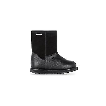 EMU Australia Footwear EMU Australia Girls Black Trigg Boots