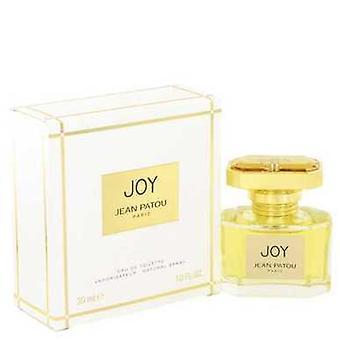 Joy By Jean Patou Eau De Toilette Spray 1 Oz (women) V728-414537