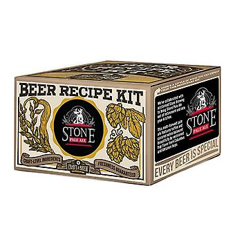 Craftabrew - stone pale ale refill kit