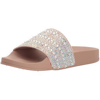 Steve Madden Kids' Jdazzle Slide Sandal
