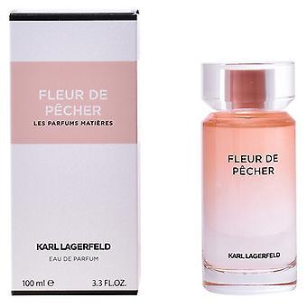 Women's Perfume Fleur De Pechêr Lagerfeld EDP
