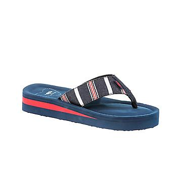 Rocket Dog Womens Winner Elgin Slip On Summer Flip Flops