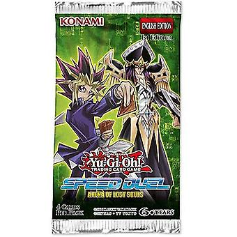 Yu-Gi-Oh! Speed Duel Arena of Lost Souls Booster Pack
