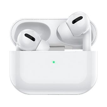 Material Certificado® Fones de Ouvido Sem Fio i3 Pro TWS Touch Control Fones de ouvido Fones de ouvido Bluetooth 5.0 Cápsulas Sem Fio