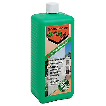 SCHUROCO® GREEN way, 1 litre
