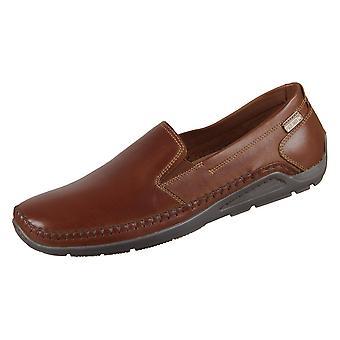 Pikolinos Azoren 06H5303cuero universeel alle jaar heren schoenen