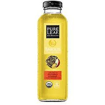 Pure Leaf Apple Ginger-( 414 Ml X 12 Pack )