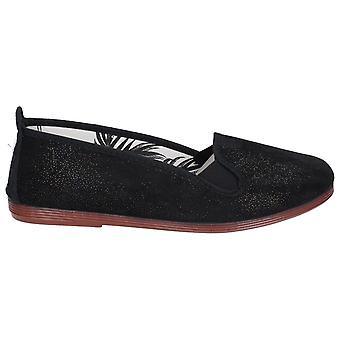 Flossy Womens/Ladies dosier Slip on chaussure