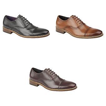 Goor Mens Oxford Shoes