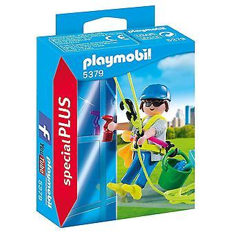 Playmobil 5379 Special Plus Fönsterrensade