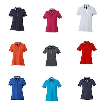 Polo plaine James and Nicholson Womens/dames