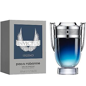 Paco Rabanne Invictus Legend Eau de Parfum Spray 50ml