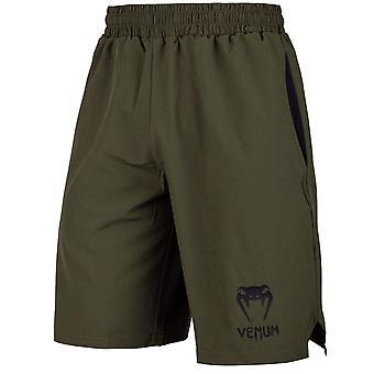 Venum Classic Training Shorts Cáqui