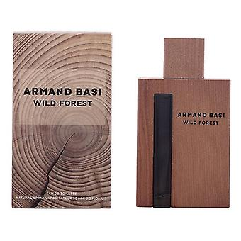Men's Perfume Wild Forest Armand Basi EDT
