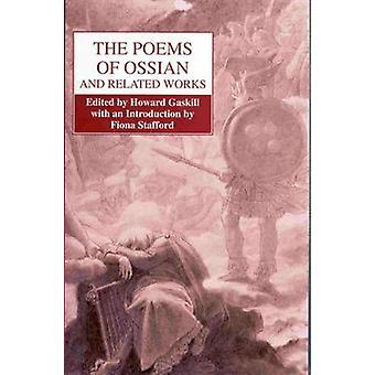 Digte af ossiske og relaterede værker af James Macpherson - Howard Gaskil