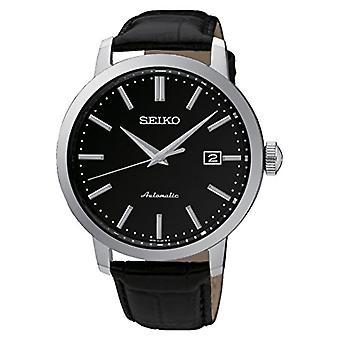 セイコーのアナログ時計革 SRPA27K1 自動メンズ腕時計腕時計