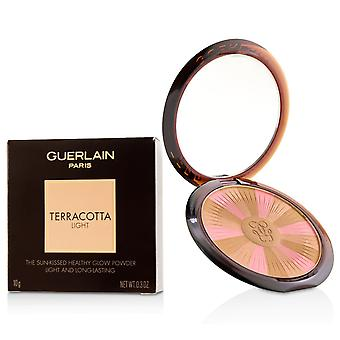 Terracotta light the sun kissed healthy glow powder # 05 deep cool 222510 10g/0.3oz