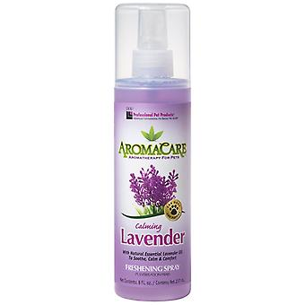 Professional Pet Products Aromacare Lavender Spray 237ml