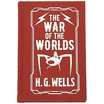The War of the Worlds by Herbert George Wells - 9781789503951 Book