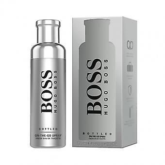 Hugo Boss Boss Bottled On-The-Go Spray Eau de Toilette