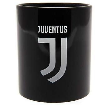 Juventus Official Crest Heat Changing 11oz Mug