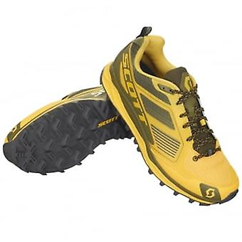 Scott Kinabalu Supertrac Mens Yellow