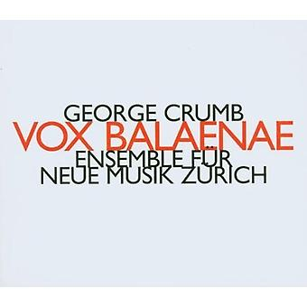 Vox Balaenae [CD] USA import