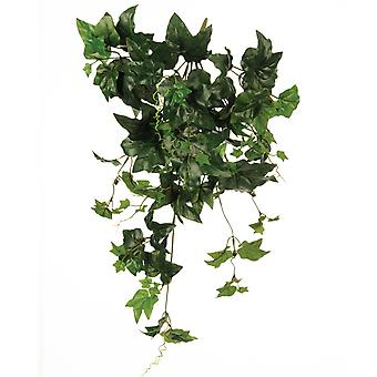 67cm Luxury English Ivy Bush for Floristry Crafts - Artificial Foliage