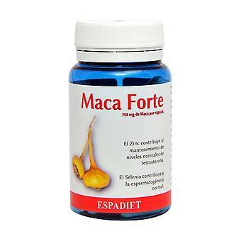 Maca Forte 60 capsules