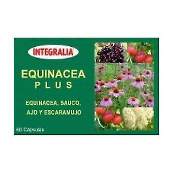Echinacea Plus 60 capsules