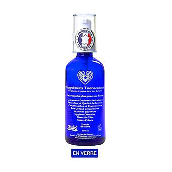 Transcutaneous Magnesium Oil 100 ml of oil