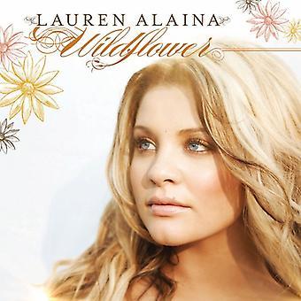 Lauren Alaina - Wildflower [CD] USA import