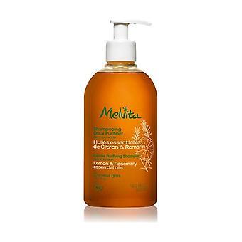 Gentle Purifying Shampoo 500 ml
