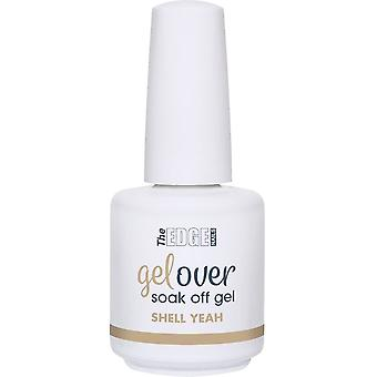 The Edge Nails Gelover 2019 Soak-Off Gel Polish Collection - Shell Yeah 15ml (2003345)