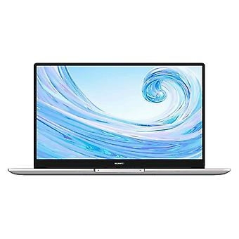Kannettava Huawei Matebook D15 15,6&&i5-10210U 8 Gt RAM 256 Gt SSD harmaa