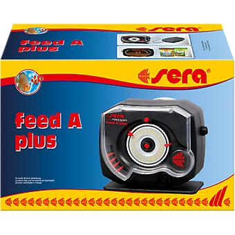 Sera Feed A Plus (Fish , Aquarium Accessories , Automatic Feeders)