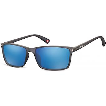 Sunglasses Unisex by SGB grey/blue (MS51)