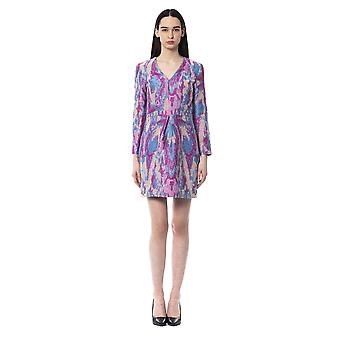 Byblos Celeste Dress BY997106-IT42-S