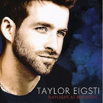 Taylor Eigsti - lumière du jour à minuit [CD] USA import