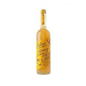 Belvoir - miel citron gingembre Cordial 500ml