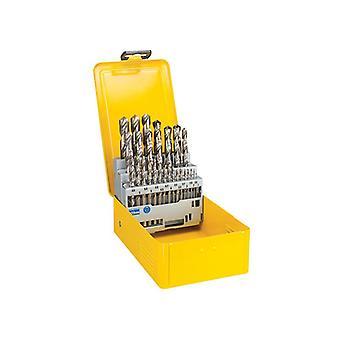 DEWALT Extreme Metal Drill Bit Set van 29 1 - 13mm DEWDT5929QZ