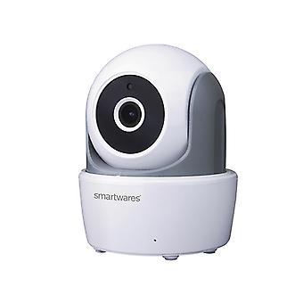 Byron C734IP Indoor Pan & Tilt HD IP Camera BYRC734IP