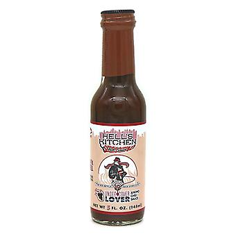 Hell's Kitchen Undercover Lover Ancho Chili Hot Sauce